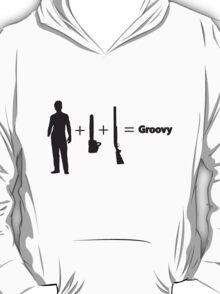 Groovy Maths T-Shirt