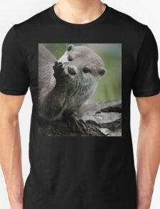 Otter Dreams Unisex T-Shirt