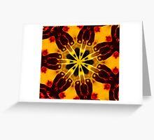 carribean 2 ver. 3 Greeting Card