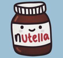 nutella cute Kids Clothes