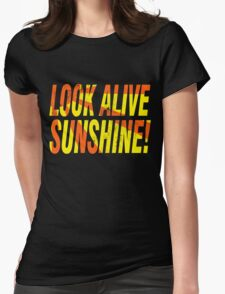 Look Alive Sunshine! My Chemical Romance Danger Days T-Shirt