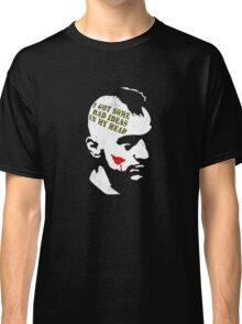 Taxi Driver, Travis Bickle Classic T-Shirt
