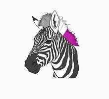 The Pride Zebra - Ace Version Unisex T-Shirt