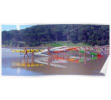 2011 Lorne surf carnival (01) Poster