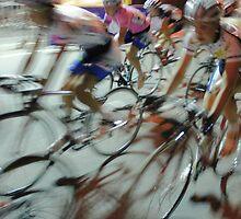 The Race by Austin Dean