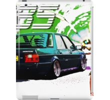 1985 Montego iPad Case/Skin