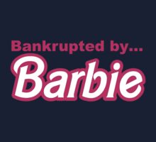 Bankrupted by... BARBIE Kids Clothes