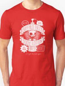 Body Lotion T-Shirt