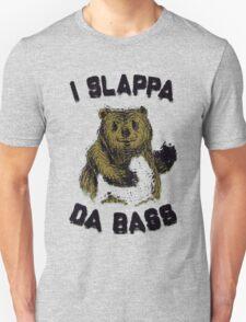 m_Slappa-Da-Bass Unisex T-Shirt