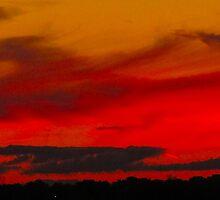 Cloud slurp by MarianBendeth