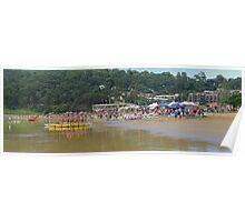 2011 Lorne surf carnival (02) Poster