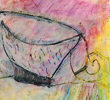 pottery class by Shylie Edwards