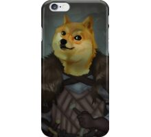 young doge iPhone Case/Skin