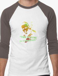 Joe Strummer   Men's Baseball ¾ T-Shirt