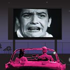 horror at the drive-in by Kathleen Cameron