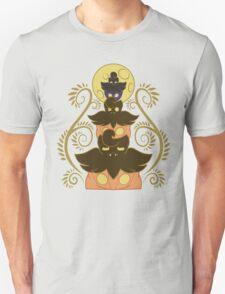 Pumpkaboo tower T-Shirt