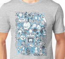 What is going on in my mind! T-Shirt