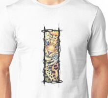 Save Me: Amur Leopard Unisex T-Shirt