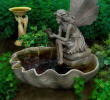 Guardian Angel For jeanlphotos (Jean) by vigor
