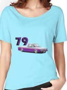 79 Mini Truckin' Women's Relaxed Fit T-Shirt