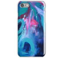 Burden  iPhone Case/Skin