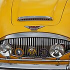Big Healey (1966 Austin Healey 3000 Mk III) by mojo1160