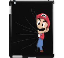 HIDDEN MARIO ! iPad Case/Skin