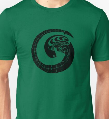 Alien chest burster Unisex T-Shirt