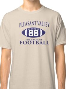 Pleasant Valley's Wild Beavers Classic T-Shirt