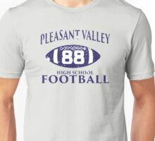 Pleasant Valley's Wild Beavers - Splashed Version Unisex T-Shirt
