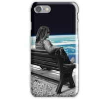 The Great Firmamental Divide iPhone Case/Skin