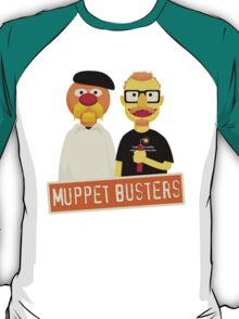Muppet Busters T-Shirt