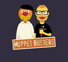 Muppet Busters Unisex T-Shirt