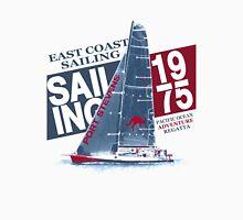 East Coast Sailing - Sailingboat Unisex T-Shirt