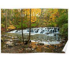 Corbetts Glen, Postcard Falls Poster