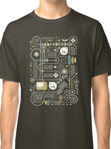 Circuit Classic T-Shirt
