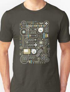 Circuit Unisex T-Shirt