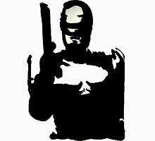 Robo Shirt Mens V-Neck T-Shirt