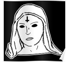 Satanic Mary Poster