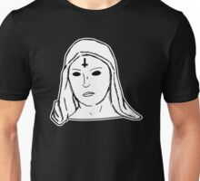 Satanic Mary Unisex T-Shirt