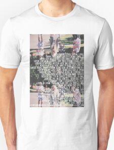 a plague T-Shirt