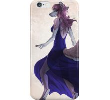 The Quiet things that no one ever knows iPhone Case/Skin