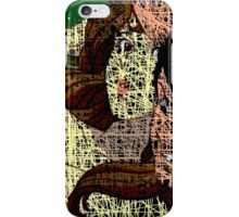 Lupin&Fujiko iPhone Case/Skin