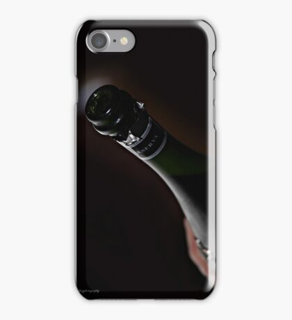 Champagne - A Special Reserva for a Special Occasion iPhone Case/Skin