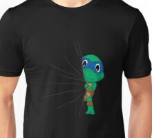 HIDDEN TMNT LEONARDO! Unisex T-Shirt