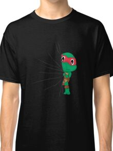 HIDDEN TMNT RAPHAEL ! Classic T-Shirt