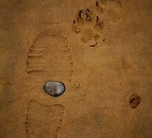 Walk Beside me by Karen  Betts