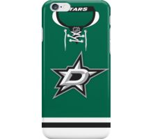 Dallas Stars Home Jersey iPhone Case/Skin