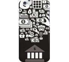 Bank iPhone Case/Skin