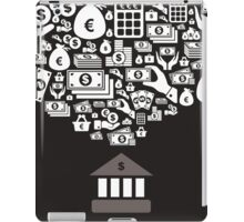 Bank iPad Case/Skin